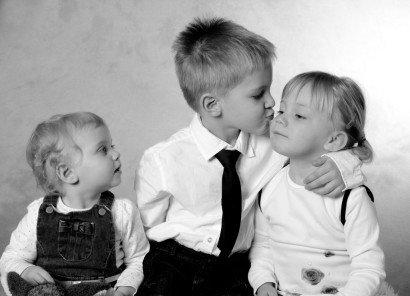 family • kids