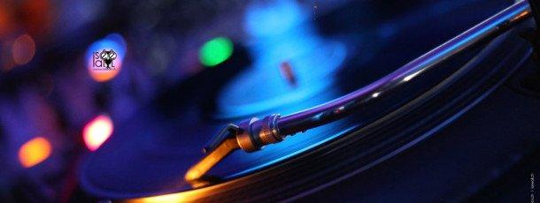 live DJsets