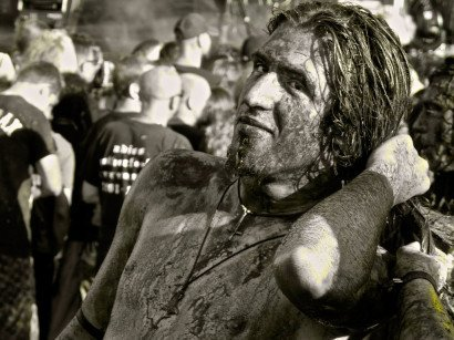 Event • Mud Fighters • W:O:A