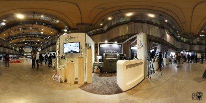 Präsentation • 3D-Shotbox • Canon Professional Forum`14