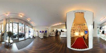 Architektur • Location • My3Dworld GmbH