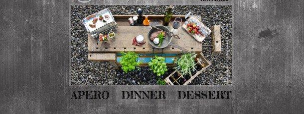 Werbung • Food • Gourmet Werkstatt GmbH