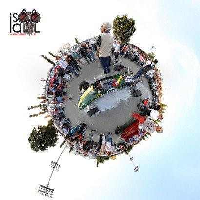 Event • Location 360° • Indianapolis