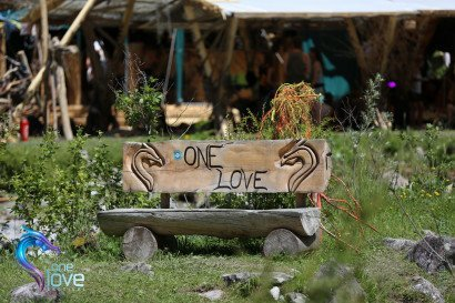 Event • One Love Festival